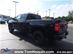2019 Silverado 1500 Double Cab 4x4,  Pickup #T8730 - photo 1