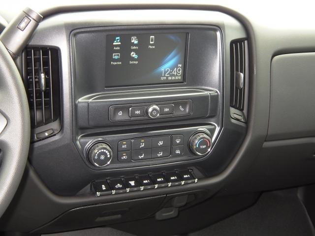 2019 Silverado 2500 Crew Cab 4x4,  Pickup #T8745 - photo 11