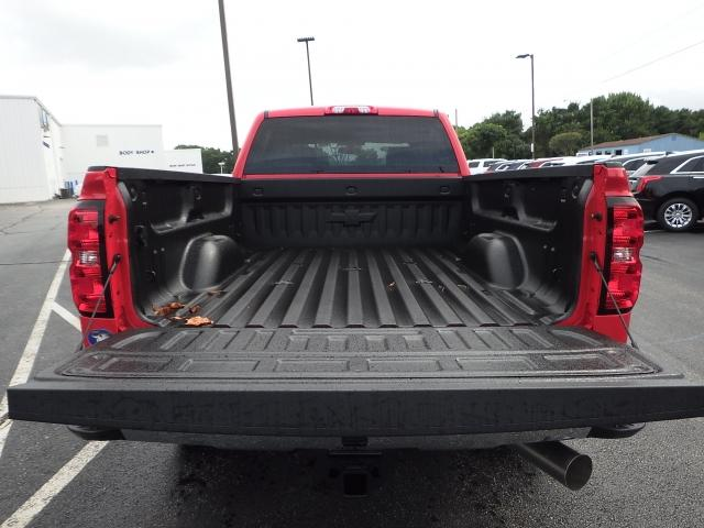 2019 Silverado 2500 Crew Cab 4x4,  Pickup #T8745 - photo 15