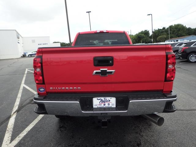 2019 Silverado 2500 Crew Cab 4x4,  Pickup #T8745 - photo 16
