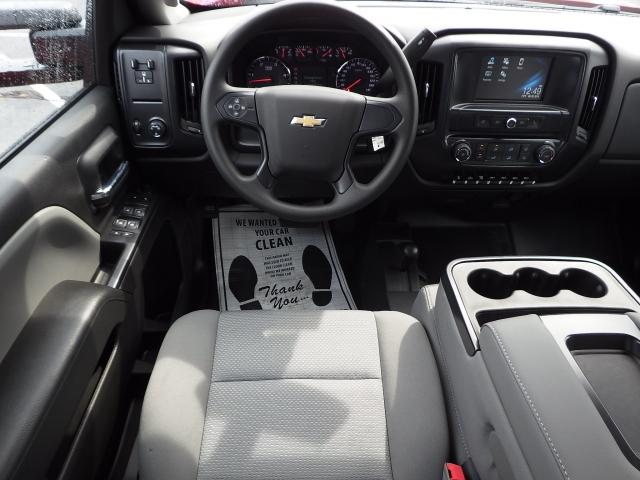 2019 Silverado 2500 Crew Cab 4x4,  Pickup #T8745 - photo 8