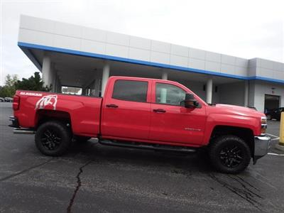 2019 Silverado 2500 Crew Cab 4x4,  Pickup #T8745 - photo 17