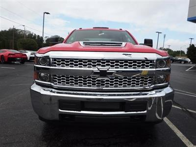 2019 Silverado 2500 Crew Cab 4x4,  Pickup #T8745 - photo 18