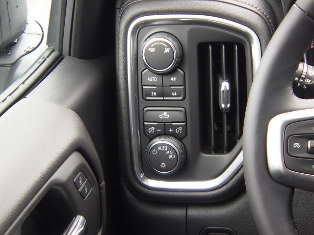 2019 Silverado 1500 Crew Cab 4x4,  Pickup #T8759 - photo 11