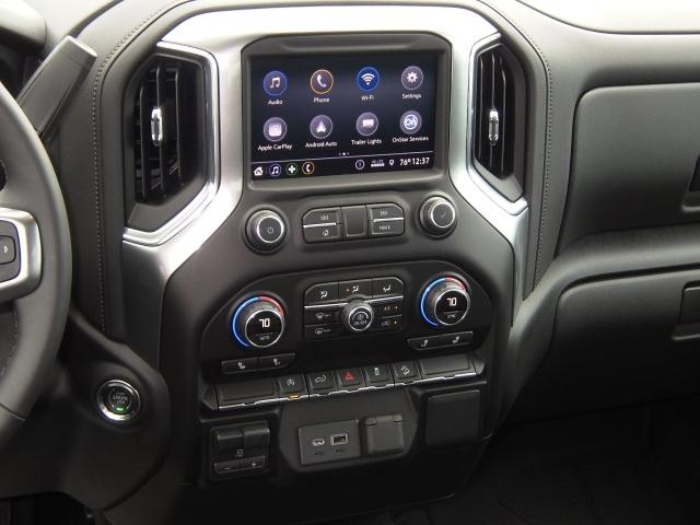 2019 Silverado 1500 Crew Cab 4x4,  Pickup #T8759 - photo 12