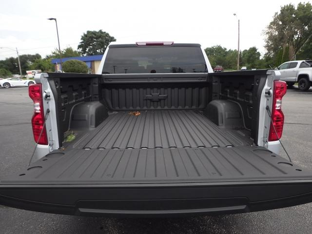 2019 Silverado 1500 Crew Cab 4x4,  Pickup #T8759 - photo 15