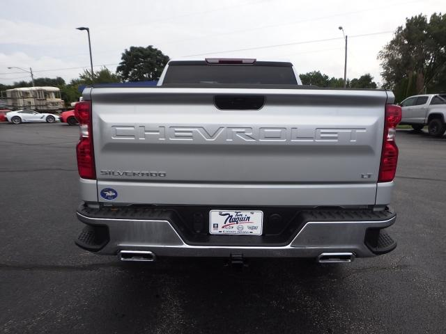 2019 Silverado 1500 Crew Cab 4x4,  Pickup #T8759 - photo 16