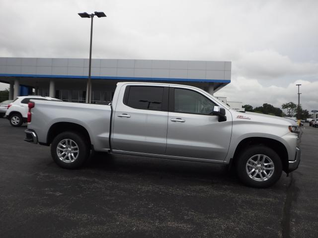2019 Silverado 1500 Crew Cab 4x4,  Pickup #T8759 - photo 17