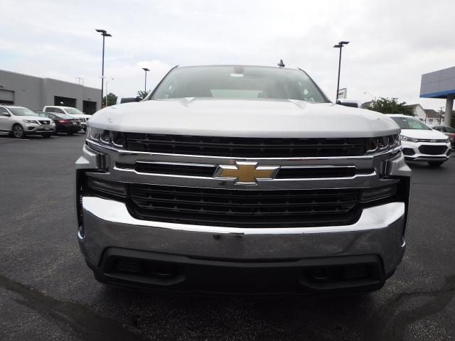 2019 Silverado 1500 Crew Cab 4x4,  Pickup #T8759 - photo 18