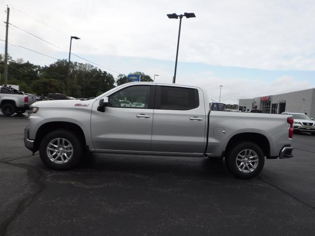 2019 Silverado 1500 Crew Cab 4x4,  Pickup #T8759 - photo 19