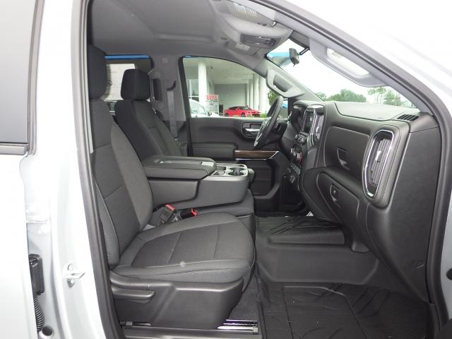 2019 Silverado 1500 Crew Cab 4x4,  Pickup #T8759 - photo 5