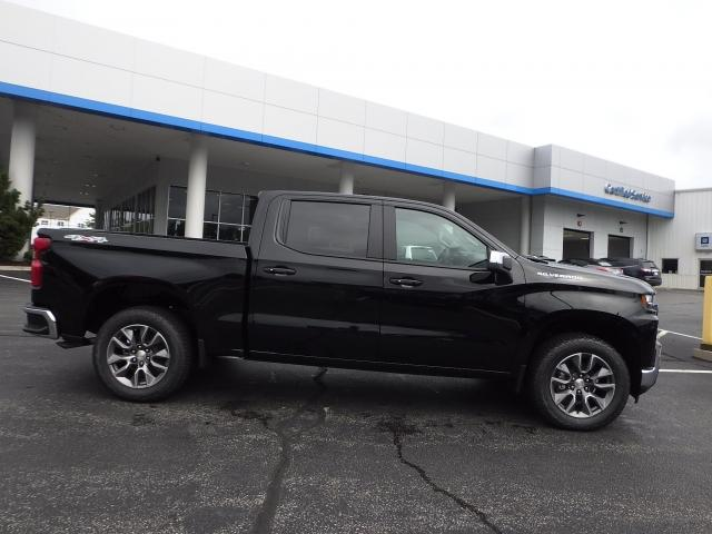 2019 Silverado 1500 Crew Cab 4x4,  Pickup #T8772 - photo 17
