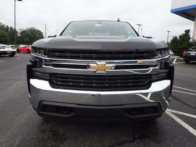 2019 Silverado 1500 Crew Cab 4x4,  Pickup #T8772 - photo 18