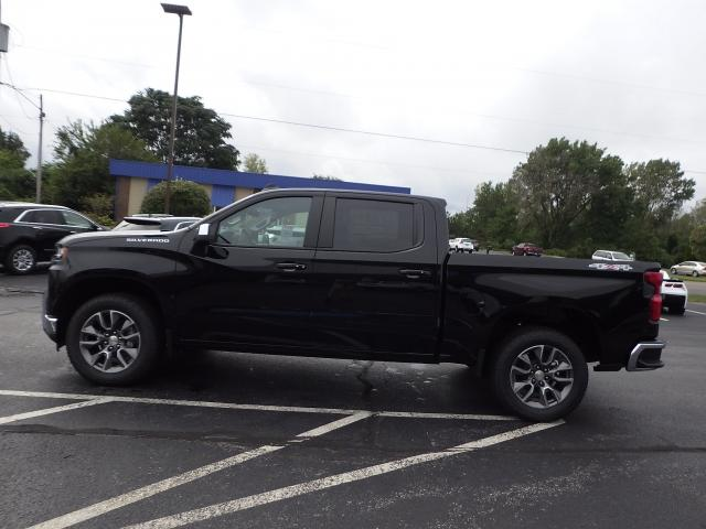 2019 Silverado 1500 Crew Cab 4x4,  Pickup #T8772 - photo 19
