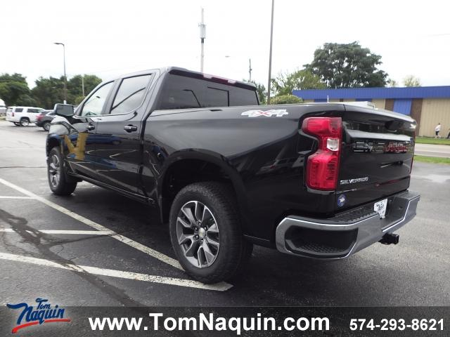 2019 Silverado 1500 Crew Cab 4x4,  Pickup #T8772 - photo 2