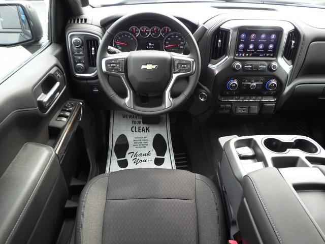 2019 Silverado 1500 Crew Cab 4x4,  Pickup #T8772 - photo 8