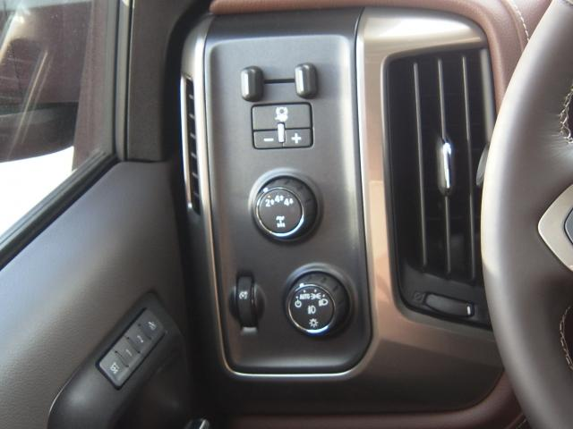 2019 Silverado 3500 Crew Cab 4x4,  Pickup #T8777 - photo 10