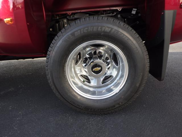 2019 Silverado 3500 Crew Cab 4x4,  Pickup #T8777 - photo 15