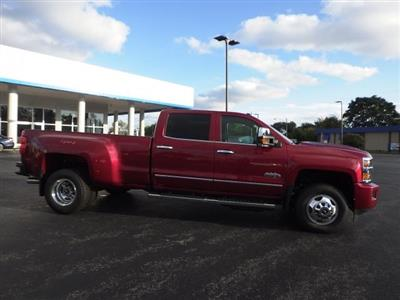 2019 Silverado 3500 Crew Cab 4x4,  Pickup #T8777 - photo 17