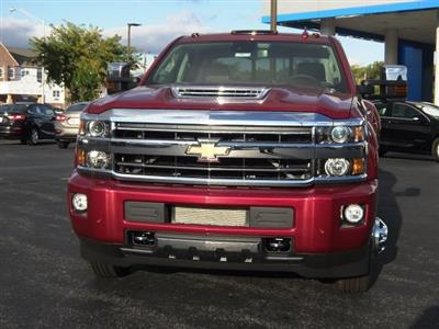 2019 Silverado 3500 Crew Cab 4x4,  Pickup #T8777 - photo 18