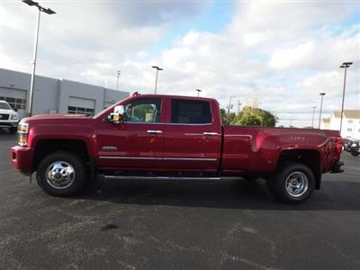 2019 Silverado 3500 Crew Cab 4x4,  Pickup #T8777 - photo 19