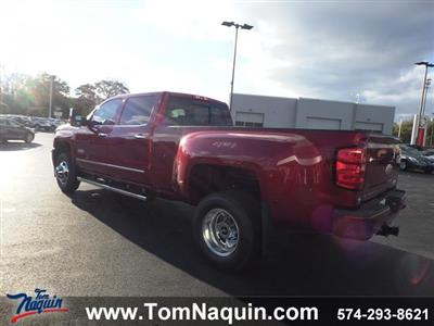 2019 Silverado 3500 Crew Cab 4x4,  Pickup #T8777 - photo 2