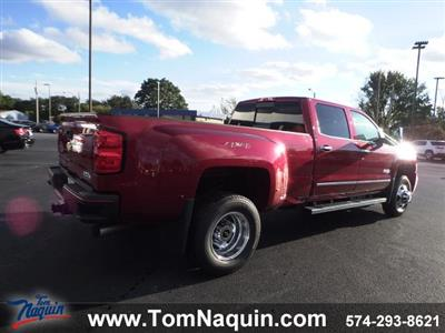 2019 Silverado 3500 Crew Cab 4x4,  Pickup #T8777 - photo 4
