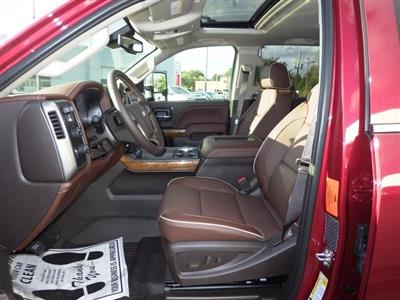 2019 Silverado 3500 Crew Cab 4x4,  Pickup #T8777 - photo 6