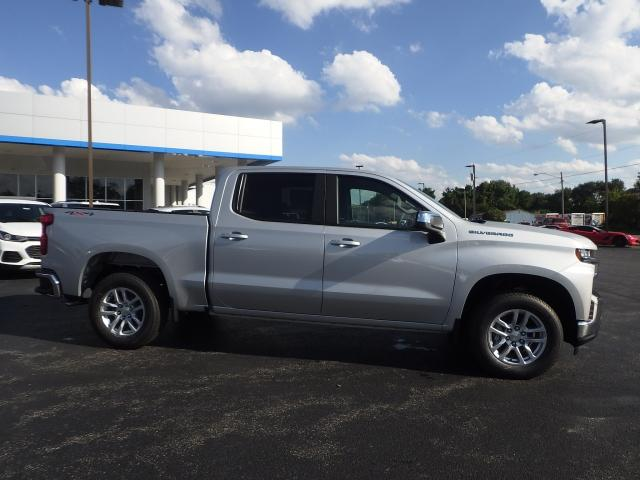 2019 Silverado 1500 Crew Cab 4x4,  Pickup #T8783 - photo 17