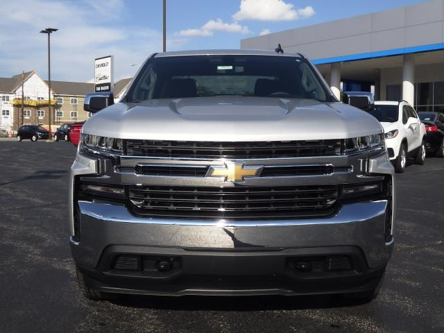 2019 Silverado 1500 Crew Cab 4x4,  Pickup #T8783 - photo 18