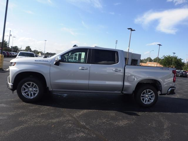 2019 Silverado 1500 Crew Cab 4x4,  Pickup #T8783 - photo 19