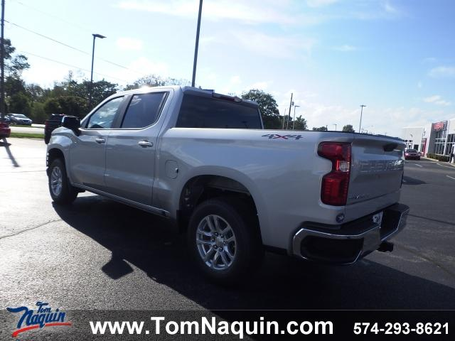 2019 Silverado 1500 Crew Cab 4x4,  Pickup #T8783 - photo 2