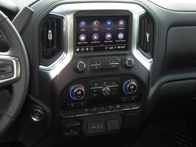 2019 Silverado 1500 Crew Cab 4x4,  Pickup #T8784 - photo 10