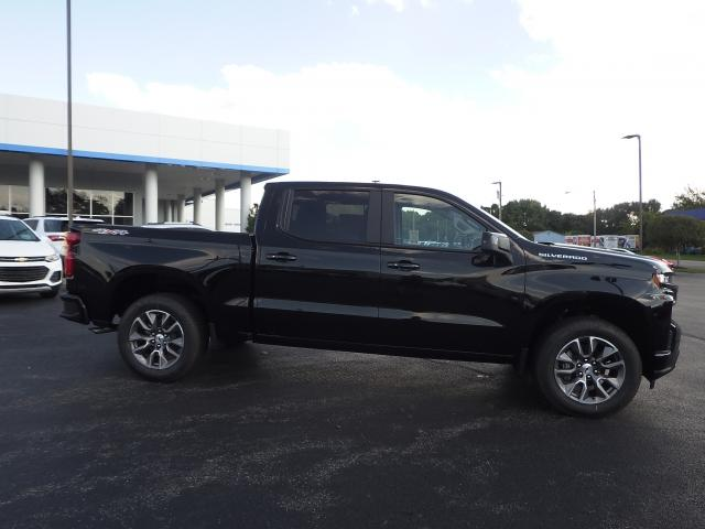 2019 Silverado 1500 Crew Cab 4x4,  Pickup #T8784 - photo 16