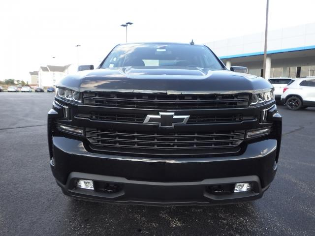 2019 Silverado 1500 Crew Cab 4x4,  Pickup #T8784 - photo 17