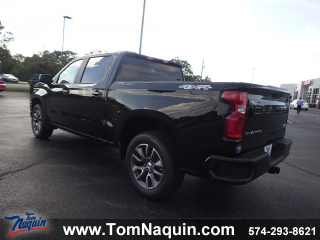 2019 Silverado 1500 Crew Cab 4x4,  Pickup #T8784 - photo 2