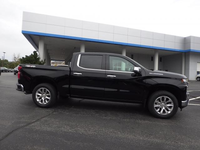 2019 Silverado 1500 Crew Cab 4x4,  Pickup #T8787 - photo 17