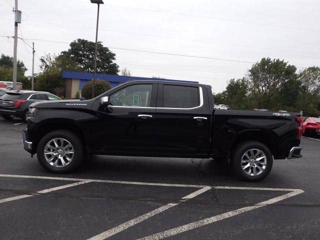 2019 Silverado 1500 Crew Cab 4x4,  Pickup #T8787 - photo 19