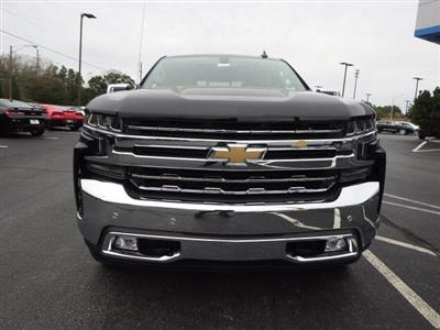 2019 Silverado 1500 Crew Cab 4x4,  Pickup #T8787 - photo 18