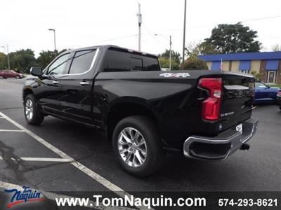 2019 Silverado 1500 Crew Cab 4x4,  Pickup #T8787 - photo 2