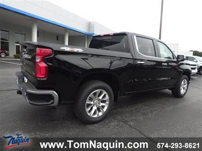 2019 Silverado 1500 Crew Cab 4x4,  Pickup #T8787 - photo 4