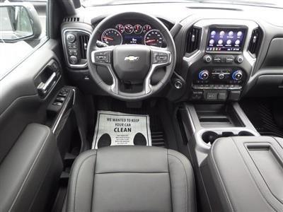 2019 Silverado 1500 Crew Cab 4x4,  Pickup #T8787 - photo 9