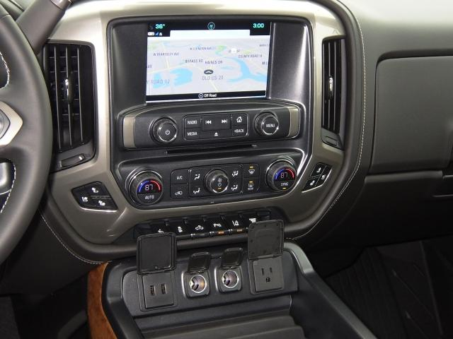 2019 Silverado 3500 Crew Cab 4x4,  Pickup #T8814 - photo 11