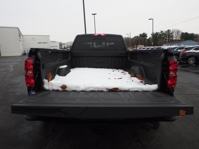 2019 Silverado 3500 Crew Cab 4x4,  Pickup #T8814 - photo 14