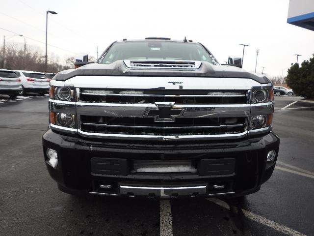 2019 Silverado 3500 Crew Cab 4x4,  Pickup #T8814 - photo 17