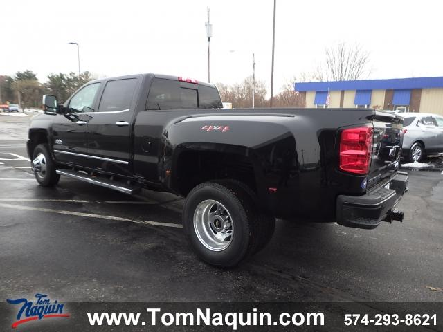2019 Silverado 3500 Crew Cab 4x4,  Pickup #T8814 - photo 2