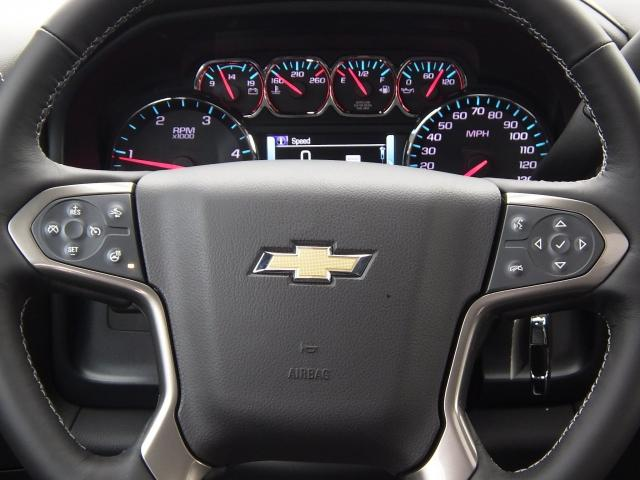 2019 Silverado 3500 Crew Cab 4x4,  Pickup #T8814 - photo 9