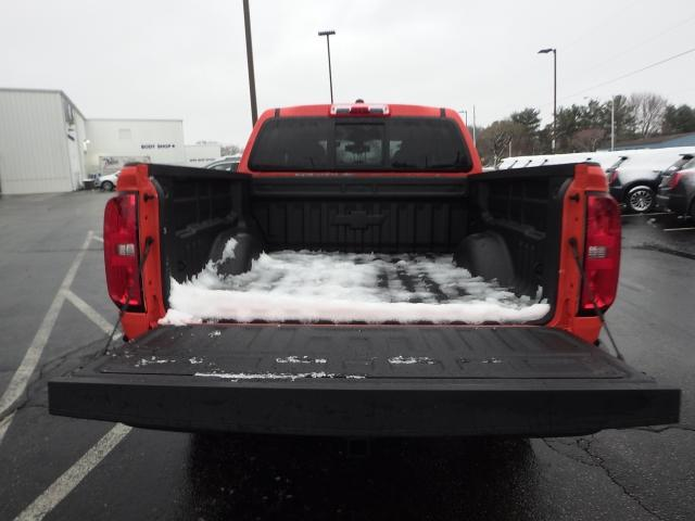2019 Colorado Crew Cab 4x4,  Pickup #T8827 - photo 14