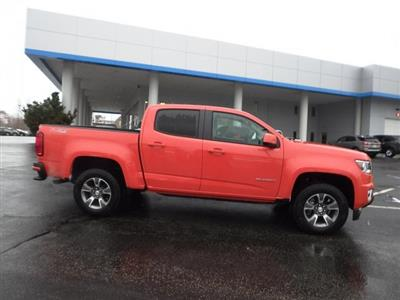 2019 Colorado Crew Cab 4x4,  Pickup #T8827 - photo 16