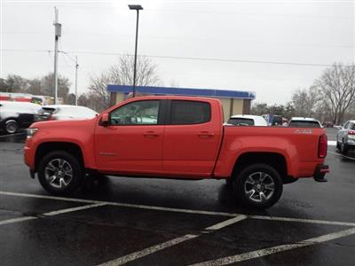 2019 Colorado Crew Cab 4x4,  Pickup #T8827 - photo 18